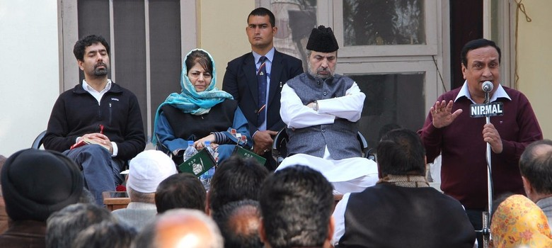 No one knows when the Jammu and Kashmir government will be formed – but citizens no longer care