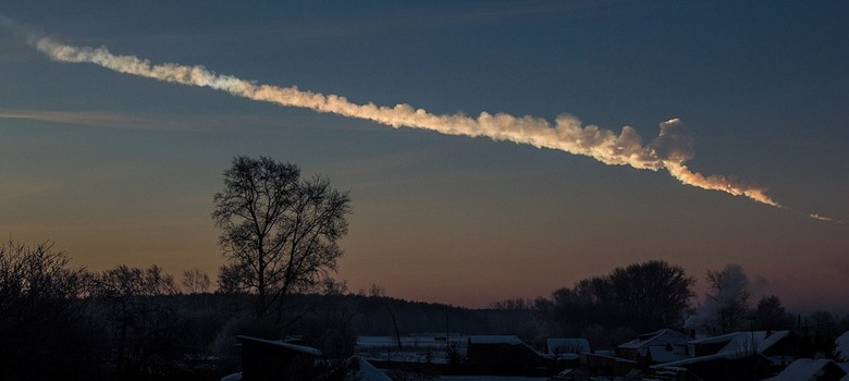 Could a meteorite really have killed a bus driver in Vellore?