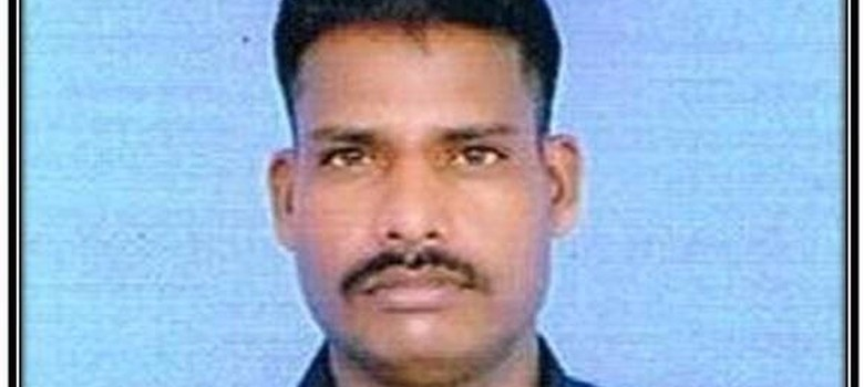 Rescued Siachen soldier Lance Naik Hanumanthappa dies