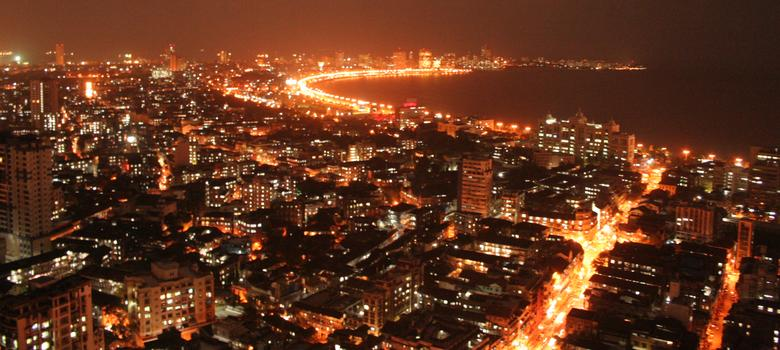 A British newspaper is switching back to using Bombay instead of Mumbai