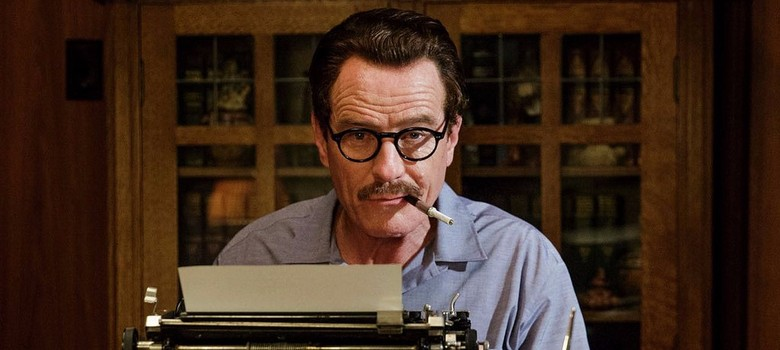 Film review: Breaking Bad's Cranson gives  'Trumbo' much-needed heft