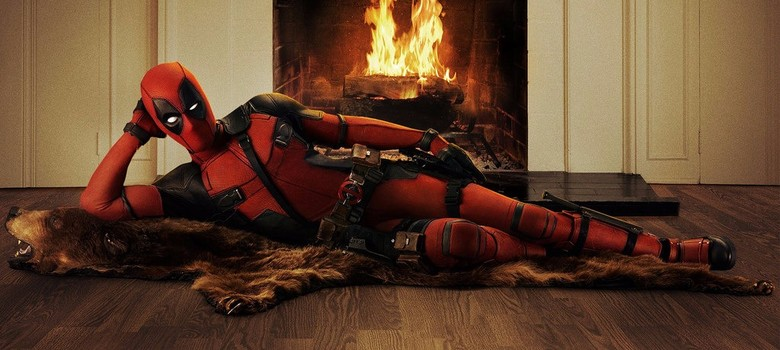 Film review: 'Deadpool' is a witty spoof of superhero franchises