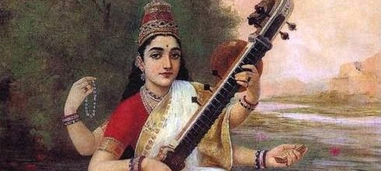 Saraswati's life was one of a million mutinies – but she always had the last word