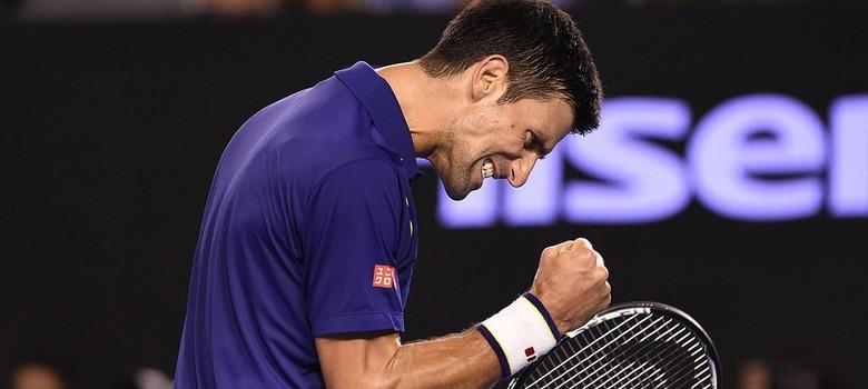 What makes Novak Djokovic unstoppable