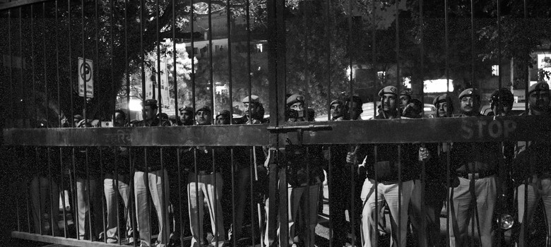 JNU-bashing is an old national pastime – but recent events foretell something far more sinister