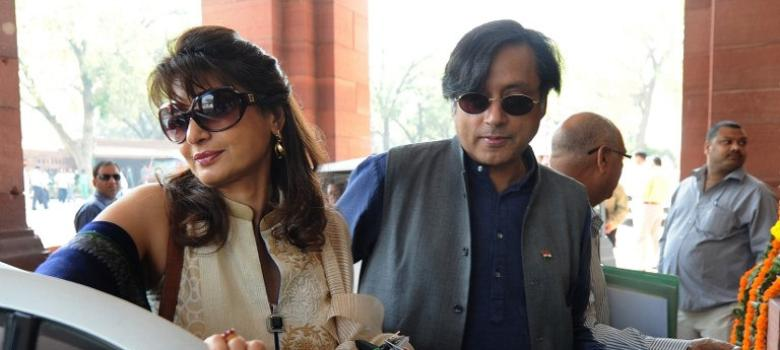 Sunanda Pushkar death: Shashi Tharoor questioned by Delhi Police for five hours