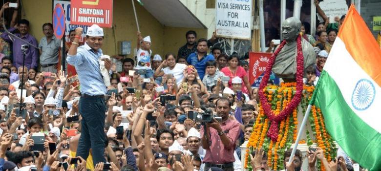 We feel cheated by BJP's communal politics, say Patel leaders in Gujarat