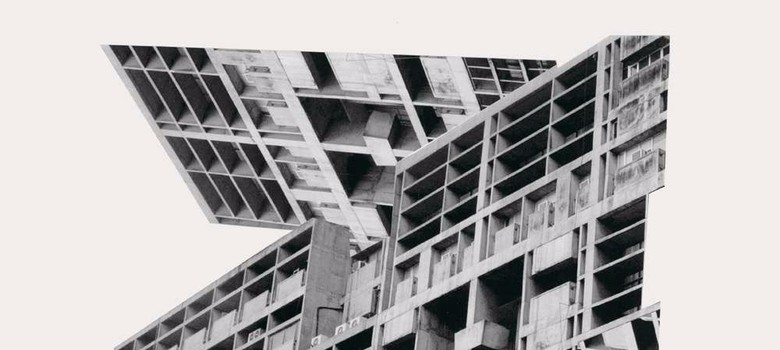 Beyond Le Corbusier: Chandigarh and the creative process