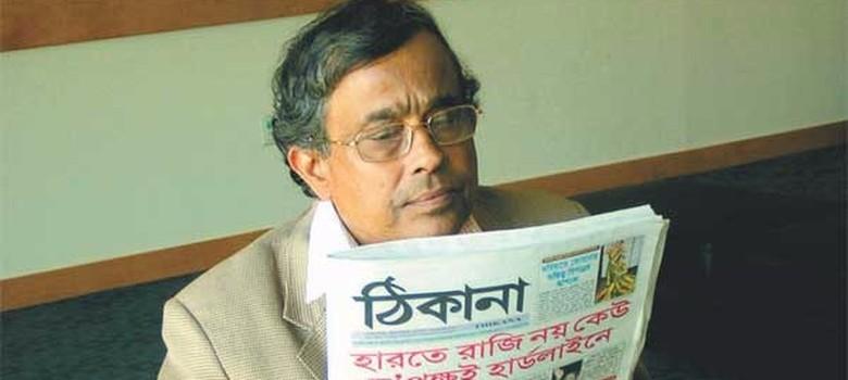 Redemption song: Anup Ghosal's 'Tujhse Naraaz Nahi Zindagi'