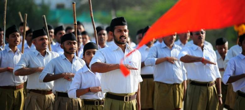 'You did commit the crime': An Old Testament quote explains why the Christian community snubbed RSS