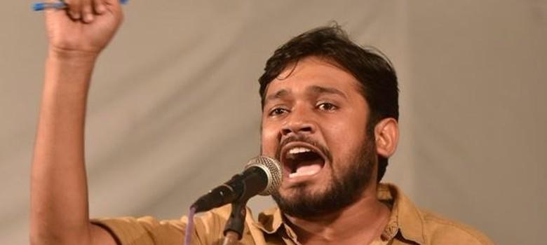 Fact check: The video of Kanhaiya Kumar shouting for 'azadi' – it's doctored