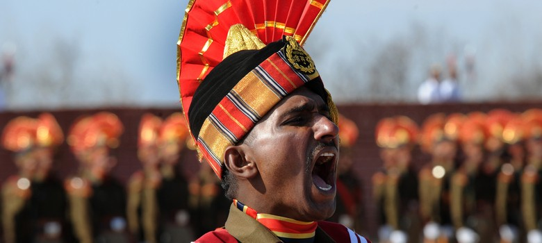 In charts: India's armed forces could use them but hyper-nationalists aren't signing up