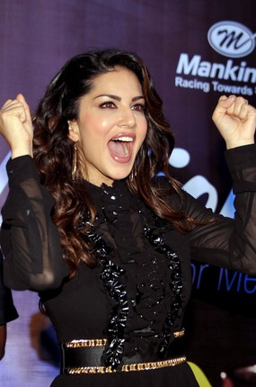 So Juggernaut will launch with Sunny Leone's stories designed to 'put the oomph back into your life'?