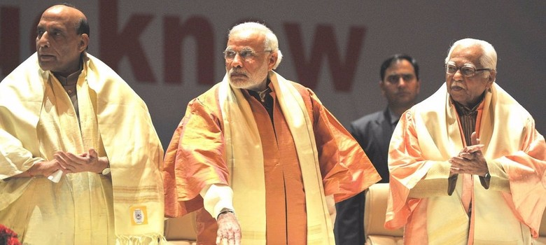 Narendra Modi: NGOs conspiring to defame me and bring down the government