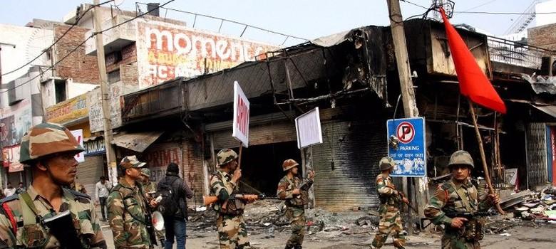 Jat quota protests: Three more agitators killed in army firing in Sonipat