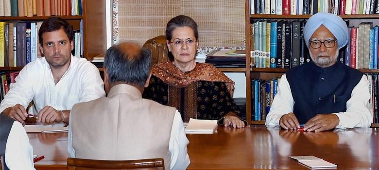 Narendra Modi is muzzling voice of Opposition, civil society, students: Sonia Gandhi
