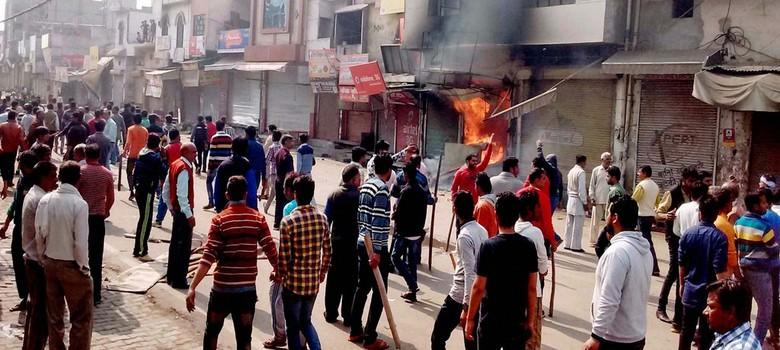 Ex-Haryana chief minister Bhupinder Singh Hooda's aide heard provoking Jat violence in audio clip
