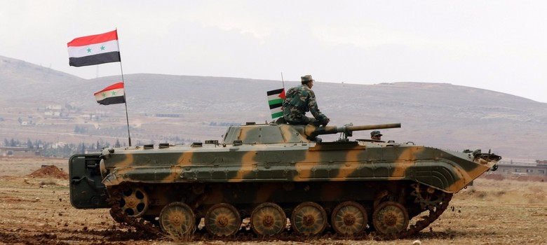 Syria accepts ceasefire deal that does not apply to Islamic State, al Qaeda