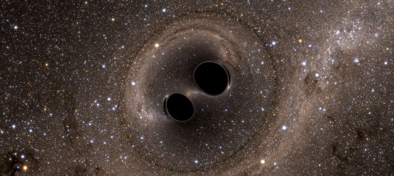 Podcast: How the universe is talking to us through gravitational waves