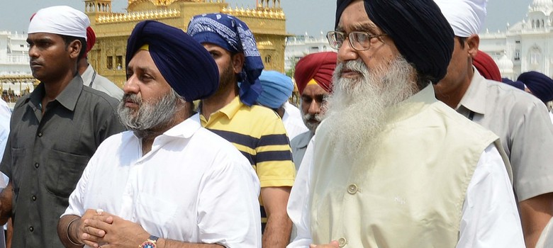 How the Badals spread their control over Punjab (and why it is eroding)