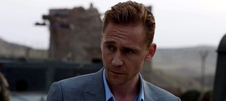 Pine, Jonathan Pine: 'The Night Manager' is proof that Tom Hiddleston can be a gem of a Bond