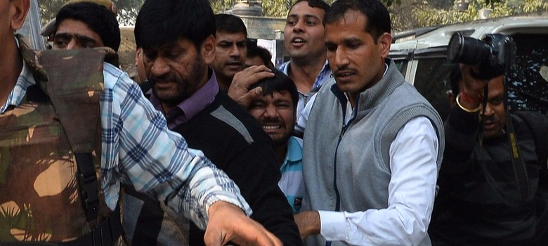 SC panel says Kanhaiya Kumar was beaten up, blames police for inaction: Report