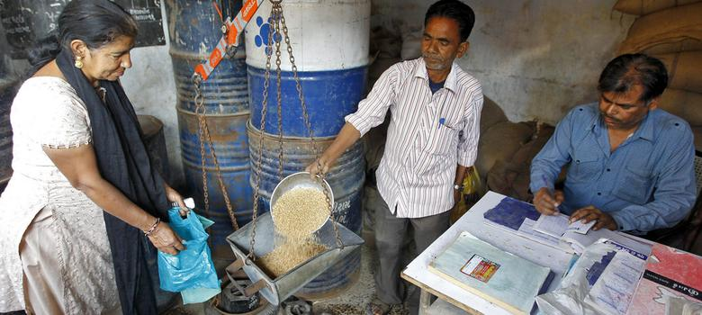 Rs one lakh crore of subsidies wasted on the Indian rich: Economic Survey