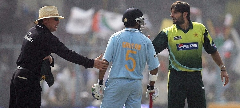 Asia Cup: Off-field tension adds intrigue to clash of arch-rivals