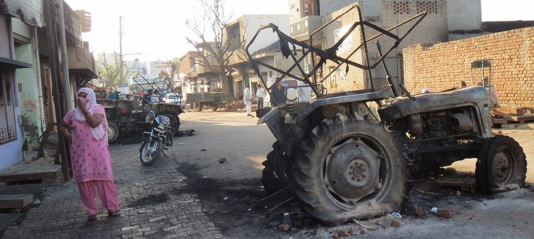 Jat violence: What exactly happened in Haryana (and why)