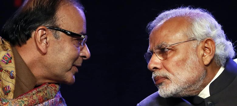 For Arun Jaitley's third budget to work, it will need a key component – Modi's good luck