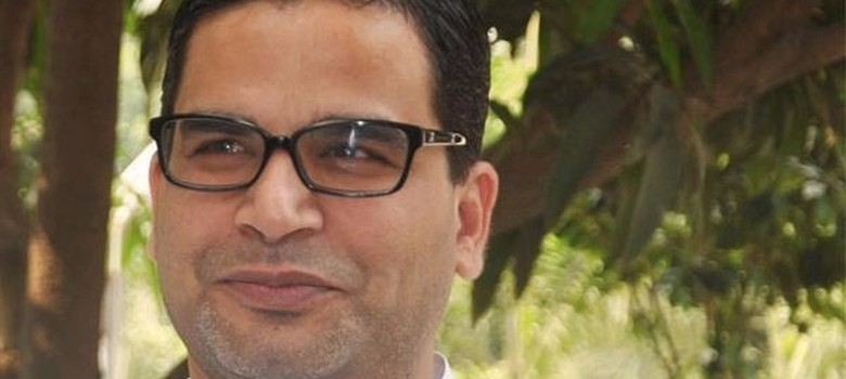 Congress hires poll strategist Prashant Kishor ahead of Uttar Pradesh elections