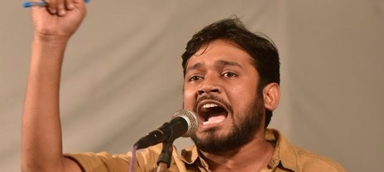 JNU sedition case: No video evidence against Kanhaiya Kumar, Delhi Police tells High Court