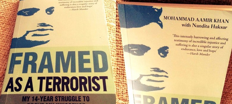 How I was framed as a terrorist and had to fight the system for my innocence