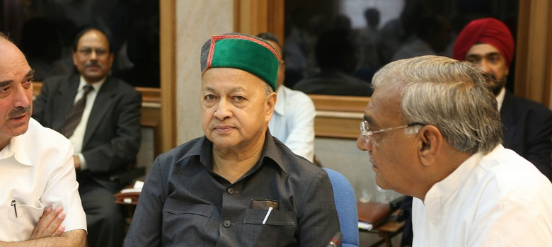 Himachal Pradesh chief minister opposes India-Pakistan T20 match in Dharamshala