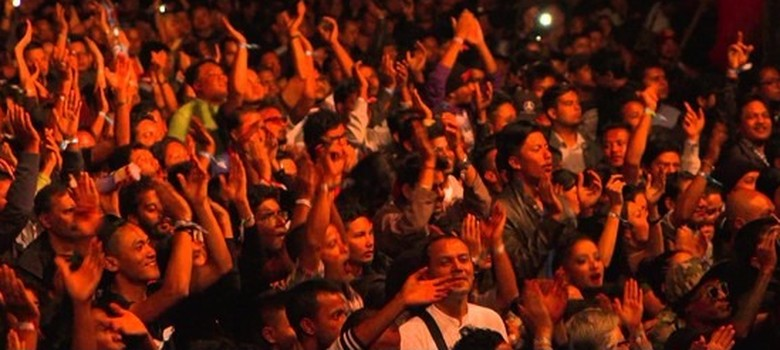 Why Shillong's rock music scene displays a sad lack of imagination