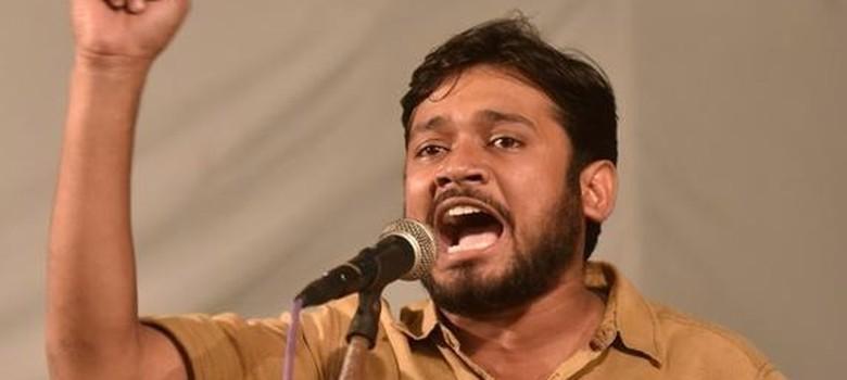 Delhi HC gives Kanhaiya Kumar bail quoting Bollywood song and calling slogans an 'infection'