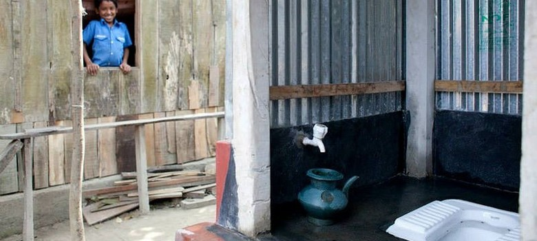 Open defecation ends in Bangladesh – almost