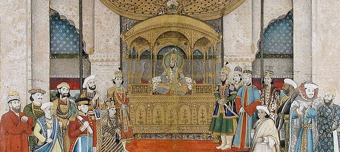 Why putting less Mughal history in school textbooks may be a good idea