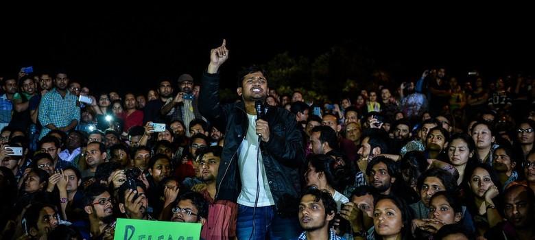 Afzal Guru is not my icon, Rohith Vemula is, says Kanhaiya Kumar