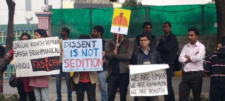 Beyond Kanhaiya Kumar: Is this the student awakening that has been a long time coming?