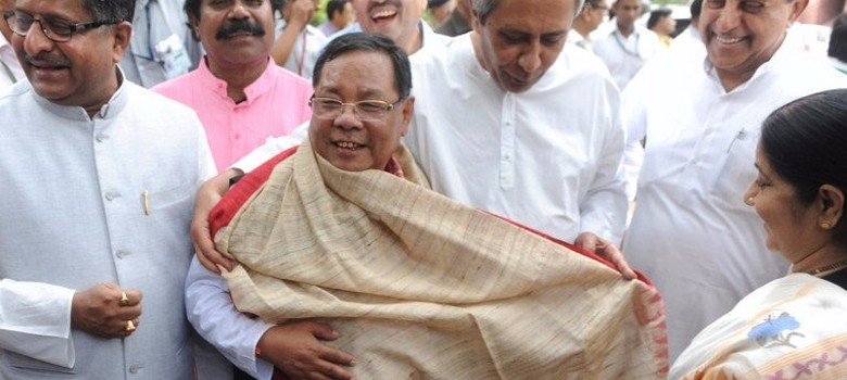 PA Sangma (1947-2016): The short man from Garo Hills, the tallest North East leader in New Delhi