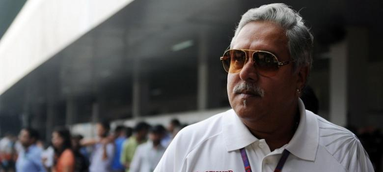 Vijay Mallya barred from accessing the Rs 515 crore he got from selling his business to Diageo