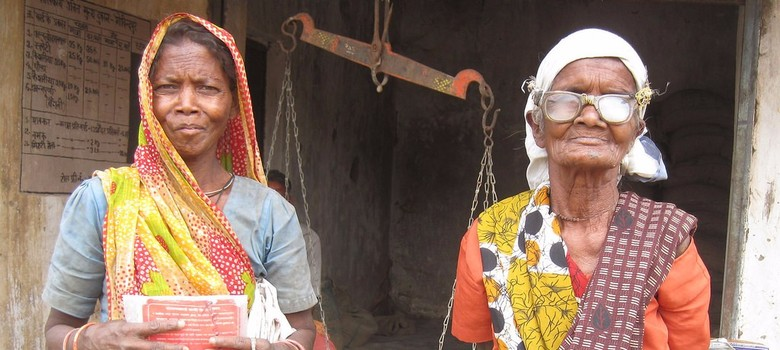 Odisha works to bring the 'poorest of the poor' back under the food security net