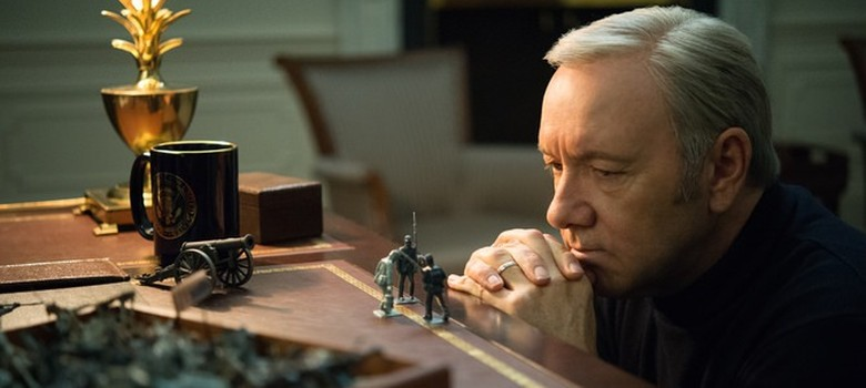 Fact or fiction? 'House of Cards' and the 2016 presidential election