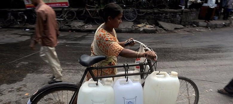 Women's rights undercut by water crisis in Bangladesh