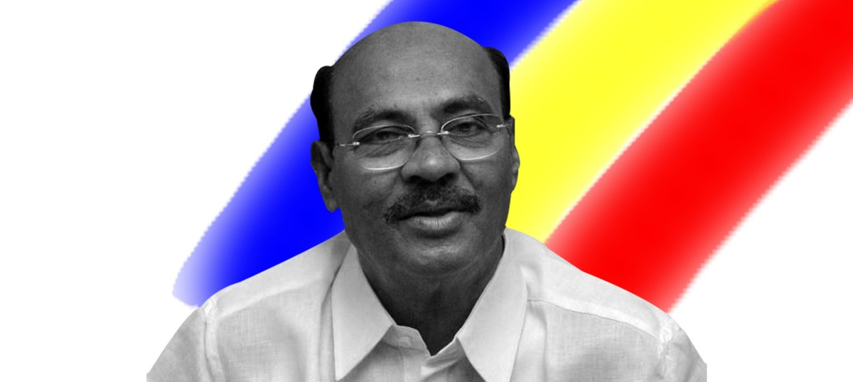 Who's who in Tamil Nadu elections: S Ramadoss