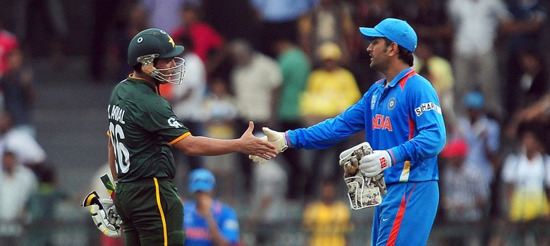 World Twenty20: India-Pakistan match shifted from Dharamsala to Kolkata