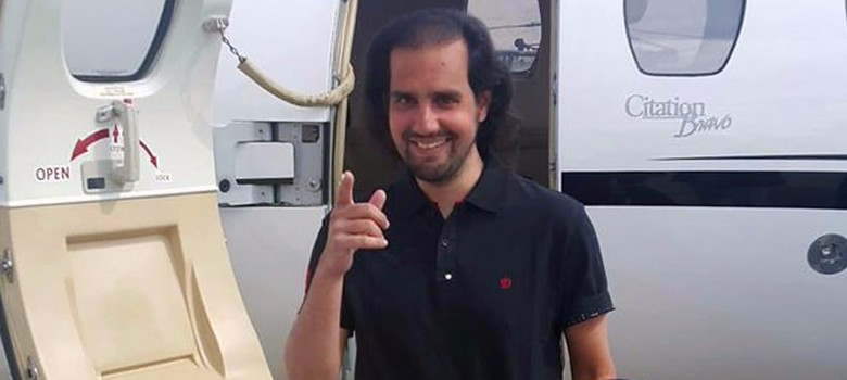 The return of Salmaan Taseer's abducted son gives Pakistan another ray of hope