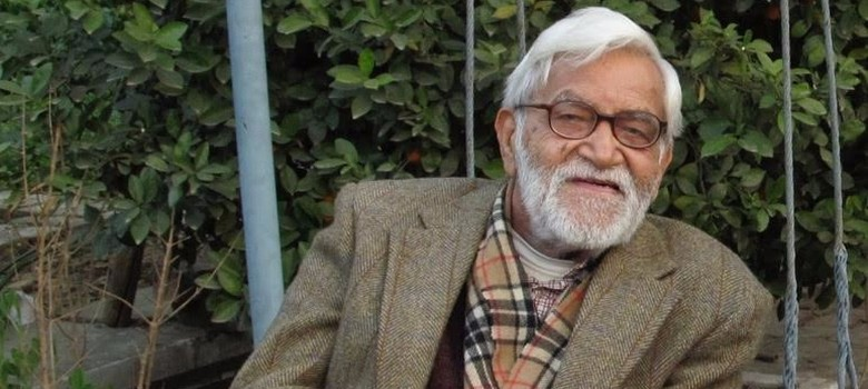 The bookseller of Hazratganj, the Lucknow of Ram Advani (1920-2016)