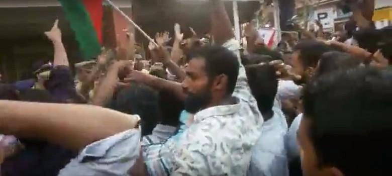 Despite apology, Kerala's Mathrubhumi newspaper faces online boycott drive from radical Muslim groups